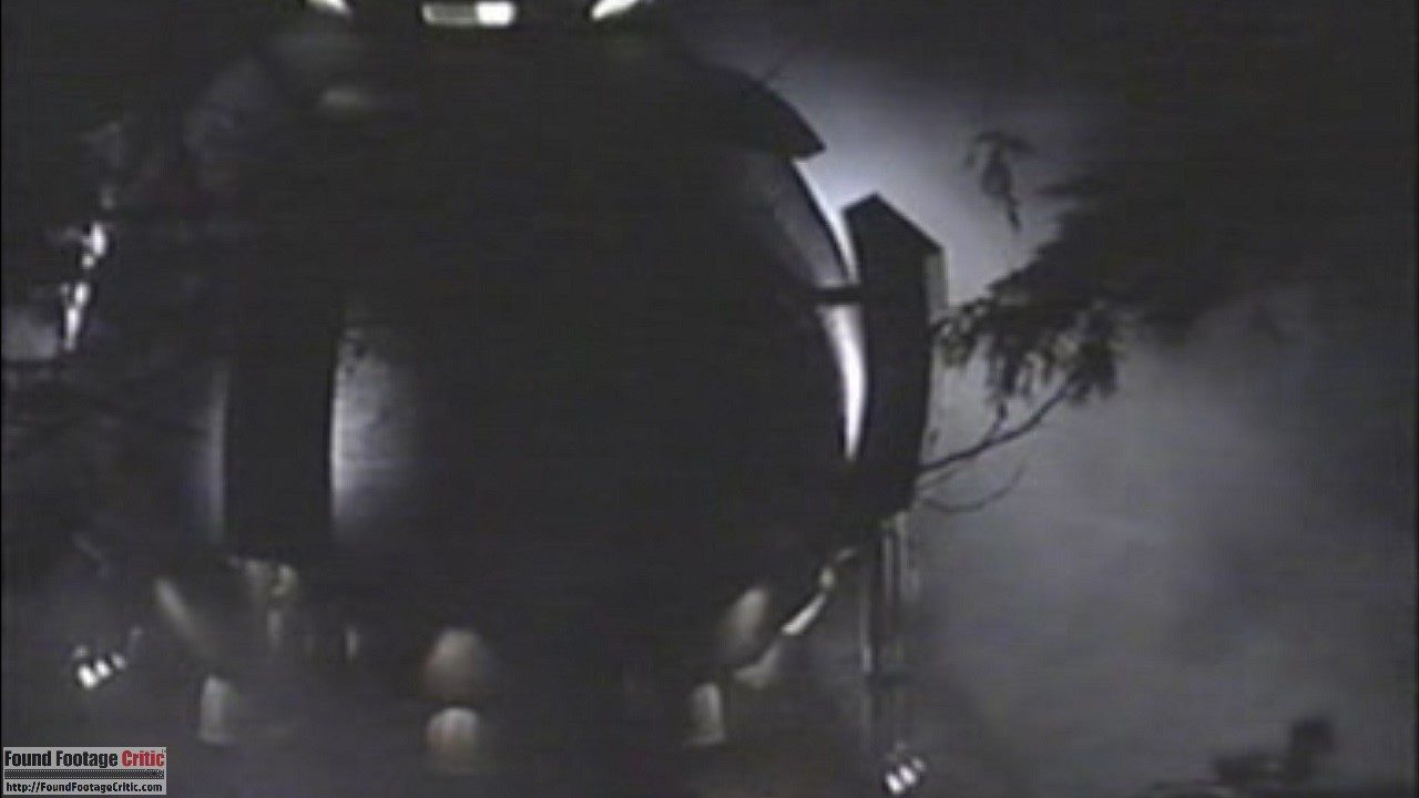 Alien Abduction: Incident In Lake County (1998) - Found Footage Films Movie Fanart (Found Footage Horror)