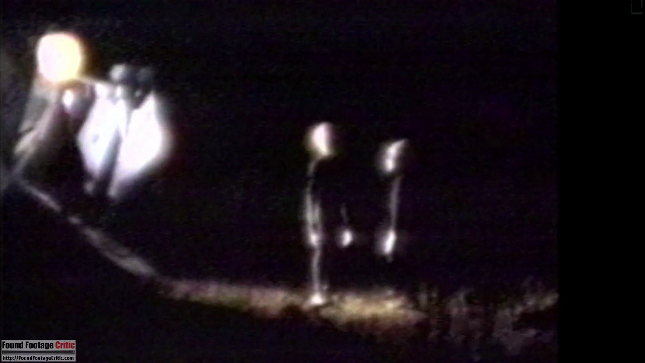 UFO Abduction (1989) - Found Footage Films Movie Fanart (Found Footage Horror)