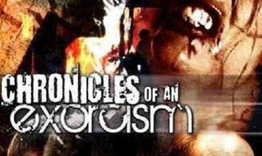 Chronicles of an Exorcism (2008) - Found Footage Films Movie Poster (Found Footage Horror)