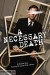 A Necessary Death (2008) - Found Footage Films Movie Poster (Found footage Horror)