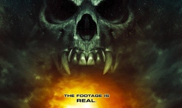 Alien Origin (2012) - Found Footage Films Movie Poster (Found footage Horror)