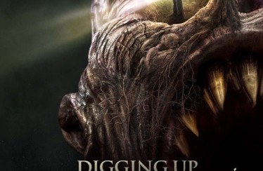 Digging Up the Marrow (2014) - Found Footage Films Movie Poster (Found Footage Horror)