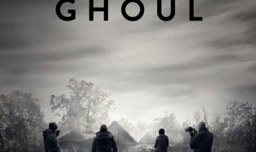 Ghoul (2015) - Found Footage Films Movie Poster (Found Footage Horror)