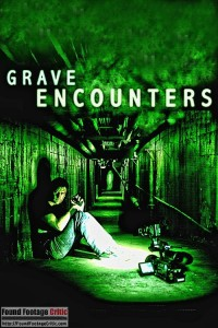 Grave Encounters (2011) - Found Footage Films Movie Poster (Found Footage Horror Movies)