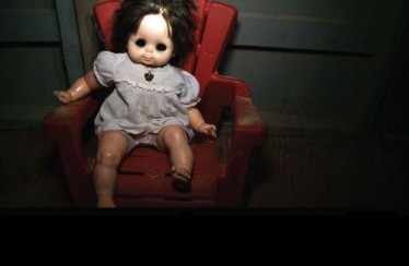 Heidi (2014) - Found Footage Films Movie Poster (Found Footage Horror)
