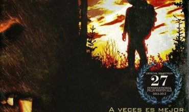 Hombre y Tierra (2011) - Found Footage Films Movie Poster (Found Footage Horror)