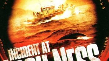 Incident at Loch Ness (2004) - Found Footage Films Movie Poster (Found Footage Horror)