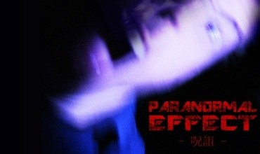 Paranormal Effect (2010) - Found Footage Films Movie Poster (Found Footage Horror)
