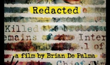 Redacted (2007) - Found Footage Films Movie Poster (Found Footage Horror)