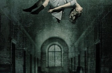 Sanatorium (2013) - Found Footage Films Movie Poster (Found Footage Horror)
