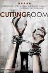 The Cutting Room (2015) - Found Footage Films Movie Poster (Found Footage Horror)