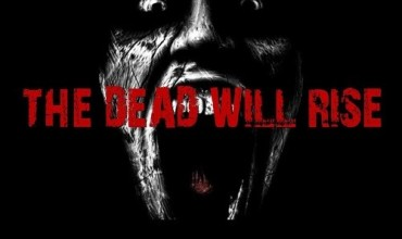 The Dead Will Rise (2009) - Found Footage Films Movie Poster (Found Footage Horror)
