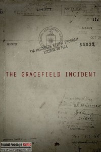 The Gracefield Incident (2015) - Found Footage Films Movie Poster (Found Footage Horror)