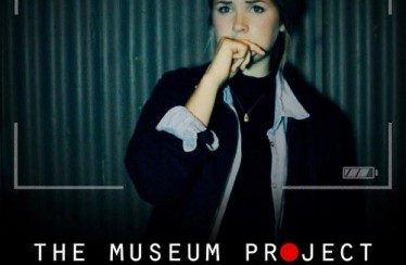 The Museum Project (2016) - Found Footage Film Movie Poster (Found Footage Horror)