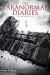 The Paranormal Diaries: Clophill (2013) - Found Footage Films Movie Poster (Found Footage Horror)