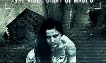 The Video Diary of Madi O., Final Entries (2012) - Found Footage Films Movie Poster (Found Footage Horror)