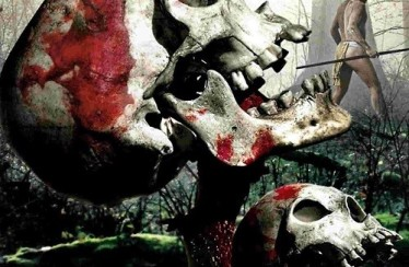 Welcome to the Jungle (2007) - Found Footage Films Movie Poster (Found Footage Horror)