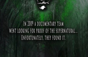 The Stuart House Recordings (2015) - Found Footage Films Movie Poster (Found Footage Horror)