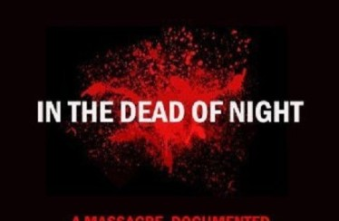 In the Dead of Night (2009) - Found Footage Films Movie Poster (Found Footage Horror)