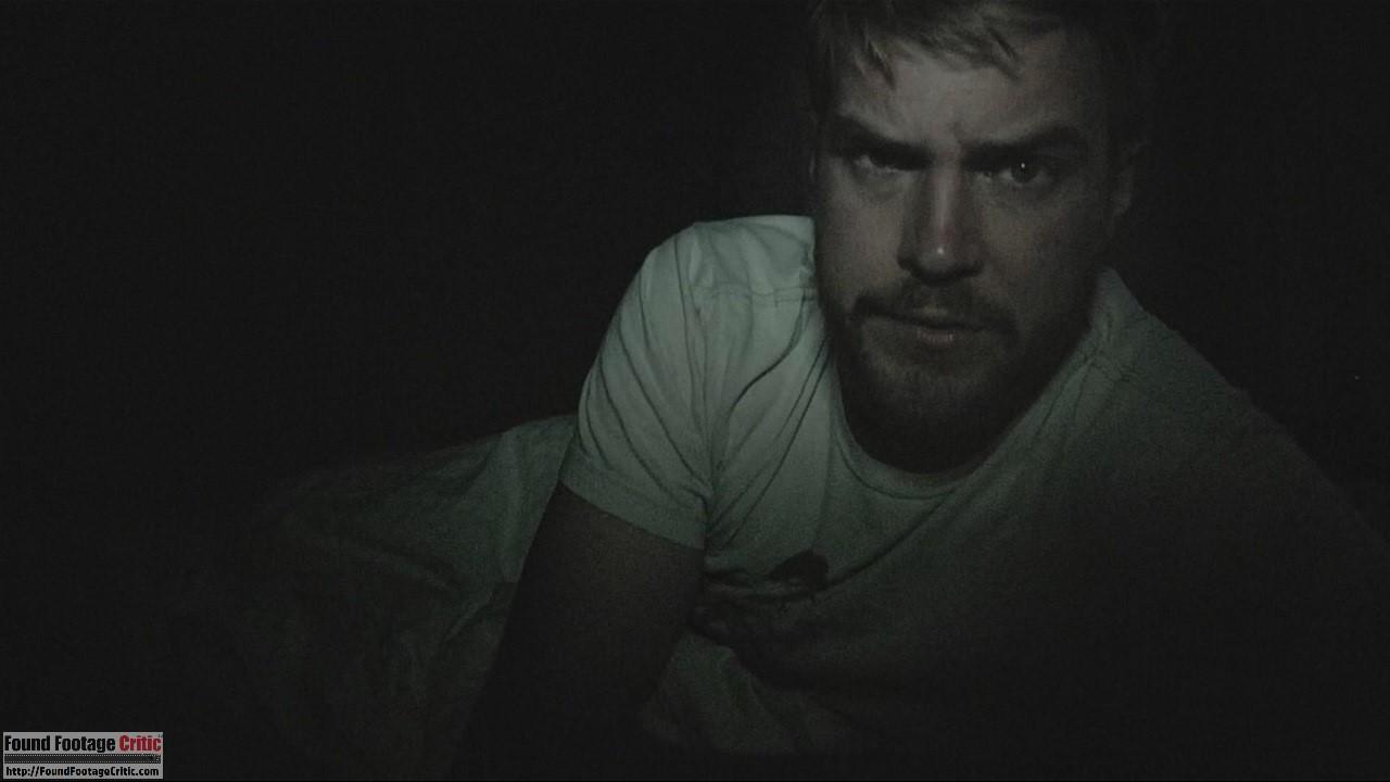 Creep (2014) - Found Footage Films Movie Fanart (Found Footage Horror)