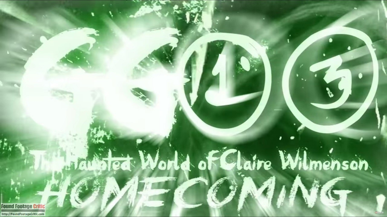Haunted World of CW (2013) - Season 2 - Found Footage Films Movie Fanart (Found Footage Horror)