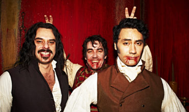 What We Do in the Shadows Spinoff Coming to TV