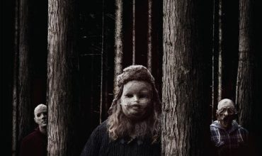 Crone Woods (2017) - Found Footage Films Movie Poster (Found Footage Horror Movies)