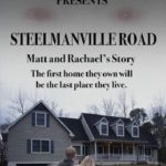 Steelmanville Road: A Bad Ben Prequel (2017) - Found Footage Films Movie Poster (Found Footage Horror)