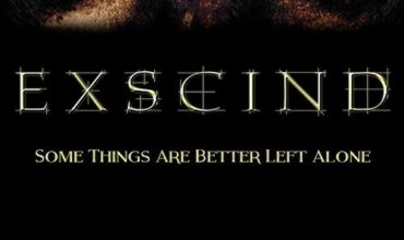 Exscind (2017) - Found Footage Films Movie Poster (Found Footage Horror Movies)
