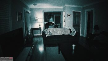 The Blackwell Ghost (2017) - Found Footage Films Movie Fanart (Found Footage Horror Movies)