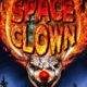 Space Clown (2017) - Found Footage Films Movie Poster (Found Footage Horror Movies)