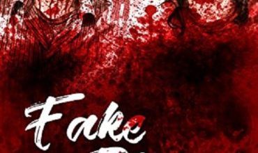 Fake Blood (2017) - Found Footage Films Movie Poster (Found Footage Horror Movies)