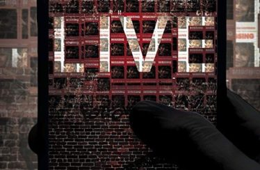 Live (2018) - Found Footage Films Movie Poster (Found Footage Horror Movies)