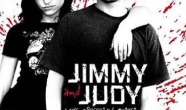 Jimmy and Judy (2006) - Found Footage Films Movie Poster (Found Footage Horror Movies)