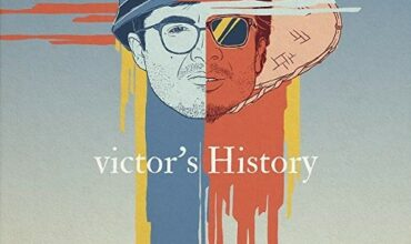 Victor's History (2017) - Found Footage Films Movie Poster (Found Footage Horror Movies)