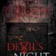Devil's Night (2017) - Found Footage Films Movie Poster (Found Footage Horror Movies)