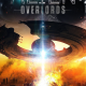 Alien Overlords (2018) - Found Footage Films Movie Poster (Found Footage Sci-Fi)