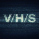 V/H/S 94 (TBD) - Found Footage Films Movie Fanart (Found Footage Horror)
