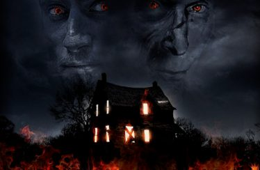 Hell House LLC III: Lake of Fire (2019) - Found Footage Films Movie Poster (Found Footage Horror)