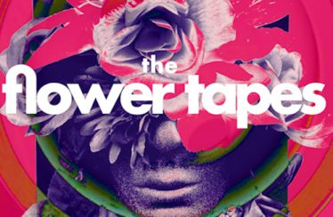 The Flower Tapes (2020) - Found Footage Films Movie Poster (Found Footage Thriller Movies