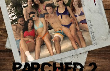 Parched 2: Hangry (2019) - Found Footage Films Movie Poster (Found Footage Horror Movies)