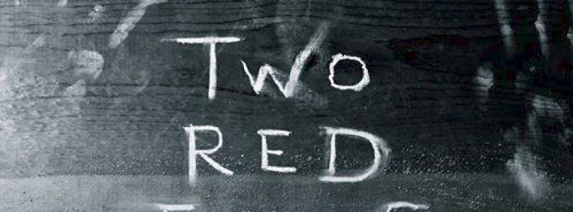 Two Red Eyes (TBD) - Found Footage Films Movie Poster (Found Footage Horror Movies)