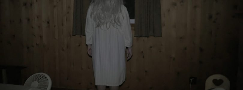 The House and The White String (2020) - Found Footage Films Movie Fanart (Found Footage Horror)