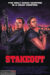 Stakeout (2020) - Found Footage Films Movie Poster (Found Footage Comedy Movies)