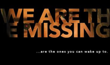 We Are the Missing (2020) - Found Footage Films Movie Poster (Found Footage Horror Movies)