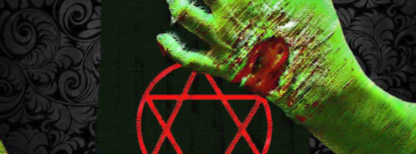 Diary of a Demon 2 (2015) - Found Footage Films Movie Poster (Found Footage Horror)