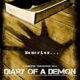 Diary of a Demon (2014) - Found Footage Films Movie Poster (Found Footage Horror)