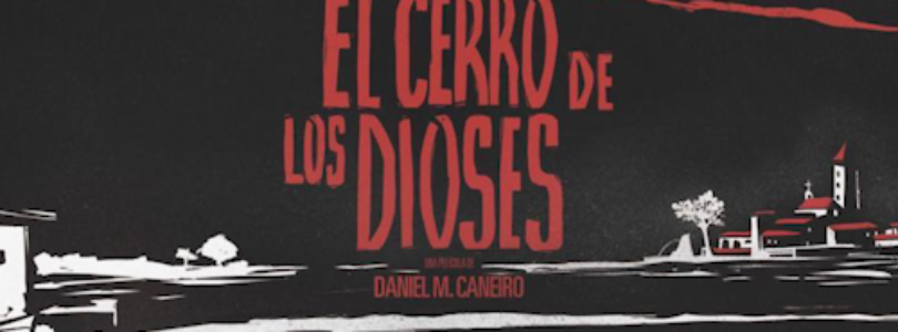 El Cerro de los Dioses (2019) - Found Footage Films Movie Poster (Found Footage Horror)