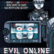 Evil Online (2017) - Found Footage Films Movie Poster (Found Footage Horror)