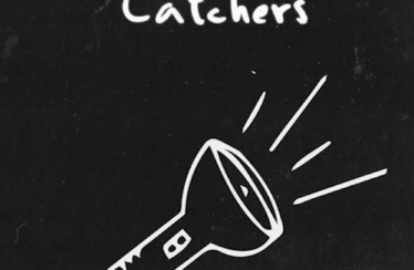 Ghoul Catchers (2019) - Found Footage Films Movie Poster (Found Footage Comedy)